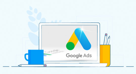 Google Ads é o Novo Adwords